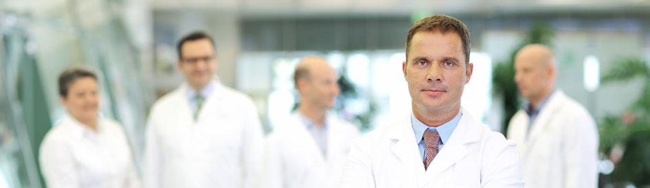 Team Pd Dr Med Johannes Rieger Rdtm Radiologisches Zentrum