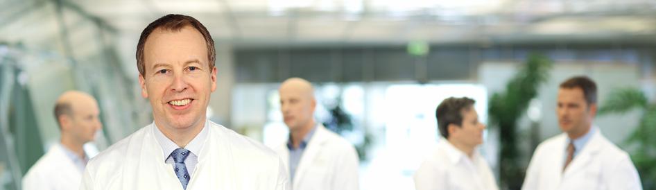 Prof. Dr. med. Stefan Schönberg